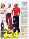1973 Sears Spring Summer Catalog, Page 324