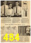 1960 Sears Spring Summer Catalog, Page 484
