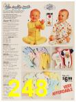 1987 Sears Spring Summer Catalog, Page 248