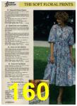 1979 Sears Spring Summer Catalog, Page 160