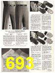 1971 Sears Fall Winter Catalog, Page 693