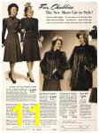 1940 Sears Fall Winter Catalog, Page 11
