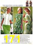 1969 Sears Spring Summer Catalog, Page 171