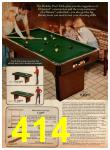 1974 Sears Christmas Book, Page 414
