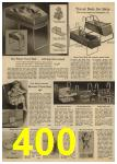 1959 Sears Spring Summer Catalog, Page 400