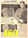 1940 Sears Fall Winter Catalog, Page 460