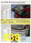 1989 Sears Home Annual Catalog, Page 838