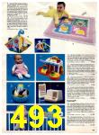 1985 JCPenney Christmas Book, Page 493