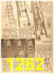 1956 Sears Fall Winter Catalog, Page 1262