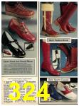 1978 Sears Fall Winter Catalog, Page 324