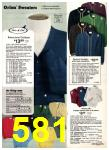 1976 Sears Fall Winter Catalog, Page 581