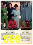1977 Sears Fall Winter Catalog, Page 599