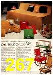 1979 Montgomery Ward Christmas Book, Page 267