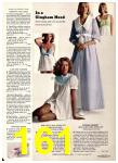 1974 Sears Spring Summer Catalog, Page 161