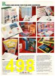 1991 JCPenney Christmas Book, Page 498