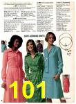1977 Sears Fall Winter Catalog, Page 101