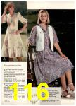 1981 Montgomery Ward Spring Summer Catalog, Page 116