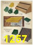 1960 Sears Spring Summer Catalog, Page 1257