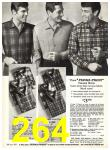 1969 Sears Fall Winter Catalog, Page 264