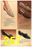 1964 Sears Spring Summer Catalog, Page 257