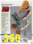 1986 Sears Spring Summer Catalog, Page 350