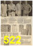 1960 Sears Spring Summer Catalog, Page 522