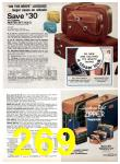 1977 Sears Fall Winter Catalog, Page 269