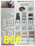 1993 Sears Spring Summer Catalog, Page 800