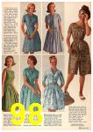 1964 Sears Spring Summer Catalog, Page 98