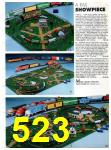 1992 Sears Christmas Book, Page 523