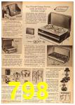 1964 Sears Spring Summer Catalog, Page 798