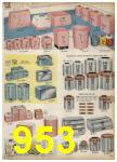 1959 Sears Spring Summer Catalog, Page 953