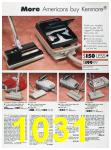1989 Sears Home Annual Catalog, Page 1031