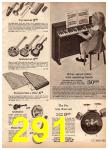 1968 Montgomery Ward Christmas Book, Page 291