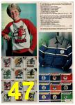 1982 Montgomery Ward Christmas Book, Page 47