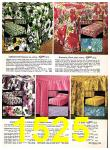 1969 Sears Spring Summer Catalog, Page 1525