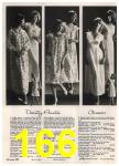 1965 Sears Spring Summer Catalog, Page 166