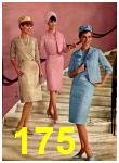 1966 Montgomery Ward Fall Winter Catalog, Page 175