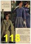 1961 Sears Spring Summer Catalog, Page 118