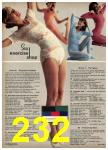 1977 Sears Spring Summer Catalog, Page 232