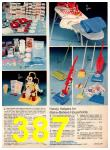 1978 JCPenney Christmas Book, Page 387