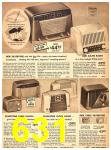 1949 Sears Spring Summer Catalog, Page 631