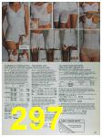 1988 Sears Spring Summer Catalog, Page 297