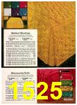 1972 Sears Fall Winter Catalog, Page 1525
