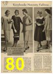 1959 Sears Spring Summer Catalog, Page 80