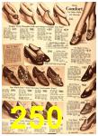 1940 Sears Fall Winter Catalog, Page 250
