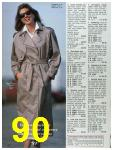 1993 Sears Spring Summer Catalog, Page 90