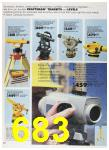 1989 Sears Home Annual Catalog, Page 683