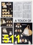 1989 Sears Home Annual Catalog, Page 511