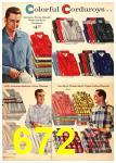 1958 Sears Fall Winter Catalog, Page 672